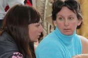 В Алтайском училище олимпийского резерва состоялся краевой семинар для тренеров и судей по легкой атлетике.