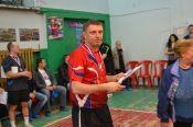 В Барнауле 3-5 апреля состоялся XXV Всероссийский турнир памяти ветеранов.