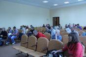 В Алтайском училище олимпийского резерва прошёл семинар для детских тренеров.