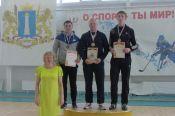 Екатерина Бобришева стала победительницей II всероссийского фестиваля национальных и неолимпийских видов спорта.