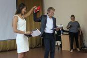 В Алтайском училище олимпийского резерва стартовал новый учебный год (фото).