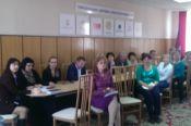 Консультанты контрольного отдела секретариата губернатора Алтайского края провели в крайспортуправлении совещание-учёбу по работе с указами и поручениями Президента РФ.