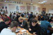 В Барнауле состоялось командное первенство вузов по шахматам в зачёт краевой универсиады.