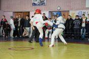 В Барнауле состоялось первенство края среди ВСК, ВПК, кадетских корпусов и спортивных коллективов.