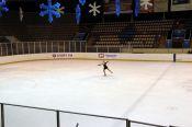 Во Дворце зрелищ и спорта 19-20 декабря прошло открытое первенство Алтайского края.