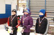 Определились чемпионы края в зимнем троеборье.