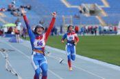 Екатерина Гусева одержала победу на Кубке главы МЧС России.