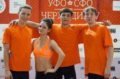 Алтайская команда «Флай» – серебряный призёр чемпионата Сибири и Урала.