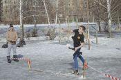 В Барнауле прошли первенство края и первенство СФО среди ВСК, ВПК, кадетских корпусов и казачьей молодёжи.