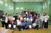 В Тогуле состоялся краевой турнир на призы заслуженного работника физической культуры РФ Михаила Постникова.