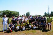 Юные алтайские регбисты обменялись поездками со сверстниками из Хакасии.