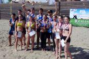 Мужская и женская команды АлтГУ стали победителями первенства Сибири среди студентов.