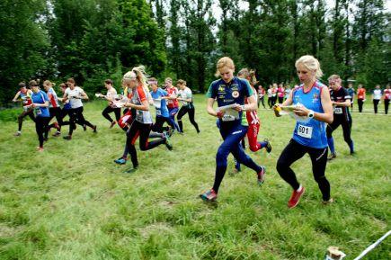 Галина Виноградова – победитель и серебряный призёр чемпионата России.