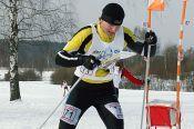 9-11 февраля. Барнаул. ДОЛ «Дружных». 2-й этап Всероссийской Универсиады по ориентированию на лыжах.