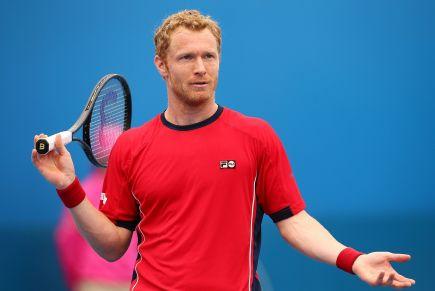 9 сентября в Барнауле состоится мастер-класс известного профессионального теннисиста Дмитрия Турсунова.
