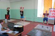 Сборная АлтГПУ – победитель краевой Универсиады вузов по гиревому спорту.