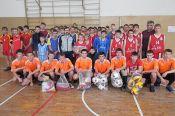 Алтайская краевая нотариальная палата подарила спортивный инвентарь ДЮСШ Чарышского района.