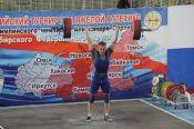 Артём Баталин – серебряный призёр XXIV турнира памяти олимпийского чемпиона Александра Воронина.