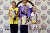 В День матери в Барнауле прошли чемпионат и первенство Алтайского края по ушу.