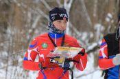 Алтайские спортсмены завоевали 10 медалей на всероссийских соревнованиях по ориентированию на лыжах «Сибирский меридиан».