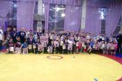 В Барнауле состоялся межрегиональный турнир «Сибирский борец» по грэпплингу и панкратиону.