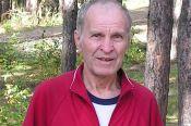 Умер старейший алтайский марафонец Николай Борзых.