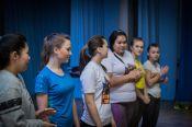 В Барнауле провели чемпионат и первенство Алтайского края (фото).