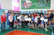 В селе Косиха состоялось первенство Алтайского края среди детско-юношеских спортшкол.