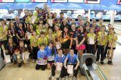 Алтайские боулеры выиграли командные соревнования на первенстве России.