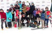 Алтайский сноубордист Денис Абаскалов принял участие в юниорском первенстве мира.