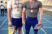 В Барнауле прошли чемпионат и первенство Алтайского края, посвящённые Дню защитника Отечества.