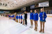 На Открытом первенстве Алтайского края выступили более 250 фигуристов из пяти сибирских регионов.