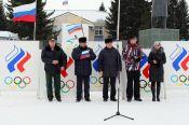 В Родино завершились XXVII зимние районные олимпийские игры.