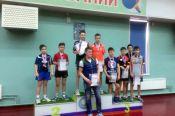 Бийчанин Андрей Масовер – победитель первенства Сибири.