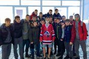 Игроку хоккейной команды «Алтай-2001» Сергею Жукову требуется финансовая помощь в дорогостоящем лечении онкологического заболевания.