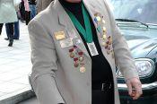Почётному мастеру спорта СССР по гребле на байдарках и каноэ Борису Бырдину - 80 лет.