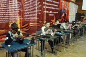 В Барнауле прошли XV первенство Алтайского края и III первенство Сибирского федерального округа по огневой подготовке среди ВСК, ВПК, кадетских корпусов и казачьей молодёжи.