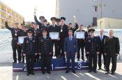 Команда Барнаульского юридического института МВД России стала призёром Всероссийских соревнований по стрельбе из боевого ручного стрелкового оружия.