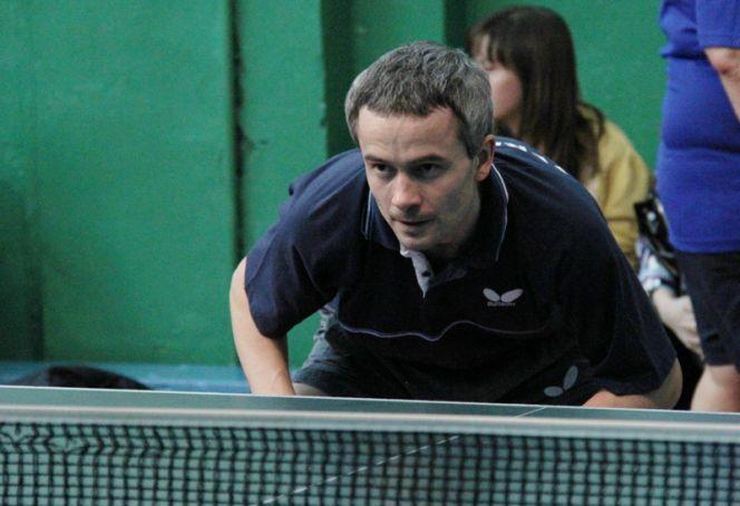 Региональный министр спорта Алексей Перфильев стал пятикратным чемпионом края