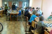Ученики барнаульской школы № 127 выиграли краевой финал Всероссийских соревнований «Чудо-шашки».