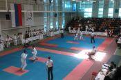 Медали всех достоинств завоевали алтайские спортсмены на первенстве России по всестилевому каратэ.