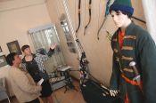 В музейную ночь с 20 на 21 мая в Государственном художественном музее Алтайского края  закончит свою работу выставка «Стрельба из лука: история, спорт, искусство».