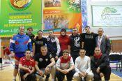 Сразу шесть гиревиков сборной Алтайского края впервые выполнили норматив мастера спорта в полуфинале чемпионата России.