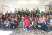 Двое судей по биатлону из Алтайского края получили право на присвоение им всероссийской категории.