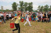 В Барнауле 1 июля во время Сабантуя проведут традиционные соревнования по борьбе на поясах.