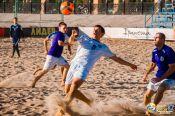 1-3 июня. Барнаул. Л/б «Локомотив». Международный турнир «Евразийская Лига пляжного футбола» (I этап)