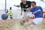 Женская команда «Алтай» на своём дебютном чемпионате России заняла пятое место