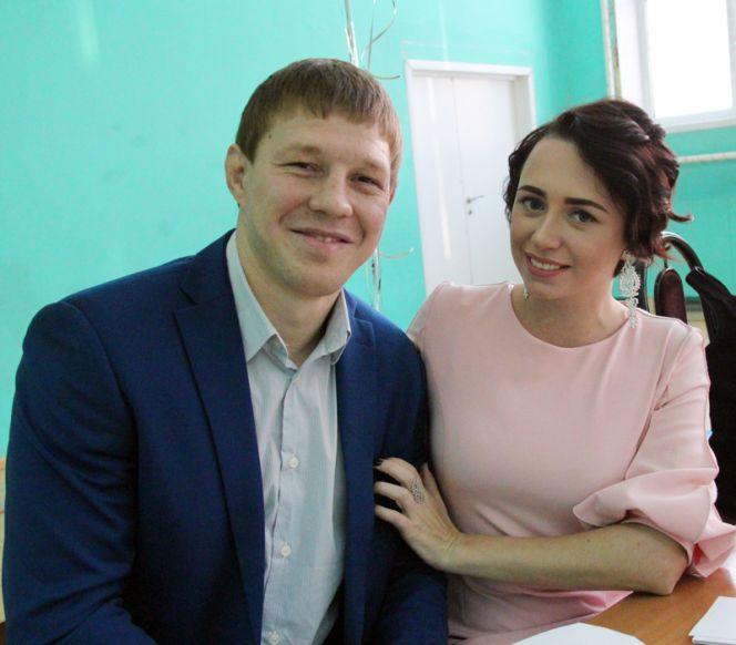У Ивана Нифонтова родился сын!