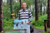 В Барнауле прошёл легкоатлетический кросс «Кубок Андрея Дерксена».