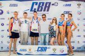 Команда Барнаульского юридического института МВД  - второй призёр Всероссийских соревнований по пляжному волейболу среди студентов.